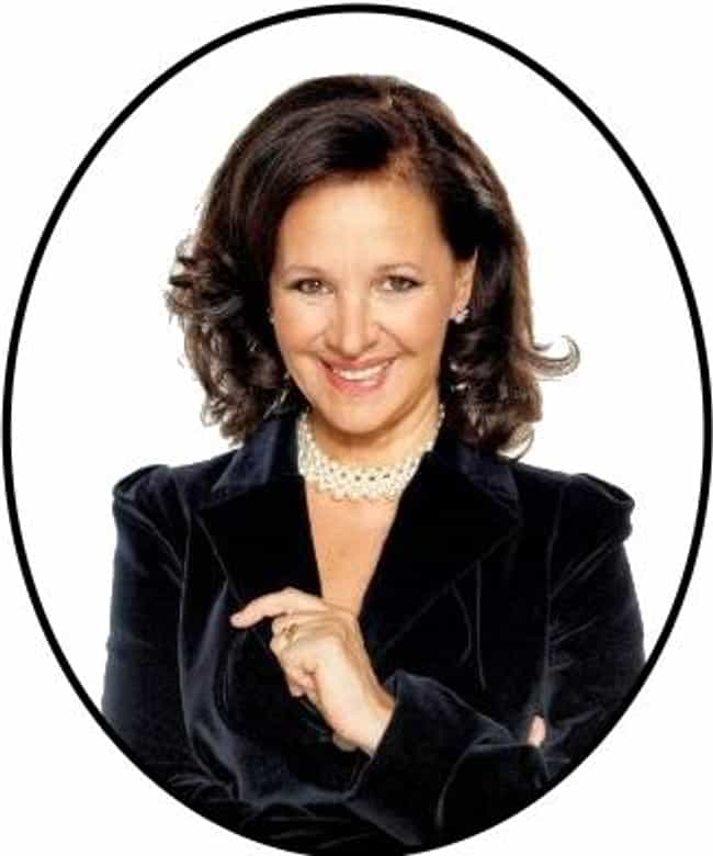 Arlene Phillips is listed (or ranked) 2 on the list List of Famous Dance Teachers