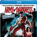 Army of Darkness is listed (or ranked) 3 on the list The Best Campy Horror Movies, Ranked