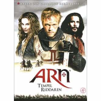 Arn – The Knight Templar