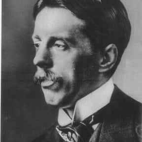 Arnold Bennett is listed (or ranked) 5 on the list Famous Golden Dawn Members