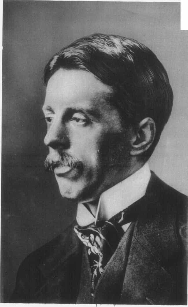 Arnold Bennett is listed (or ranked) 4 on the list Famous People Who Died of Typhoid Fever