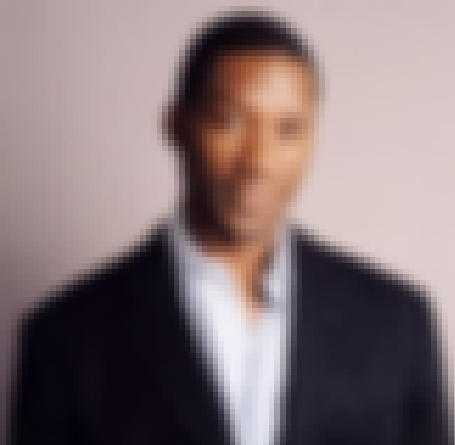 Arnold Pinnock is listed (or ranked) 1 on the list The Hot Zone Cast List