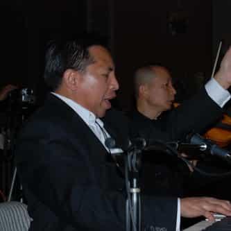 Arnold Zamora