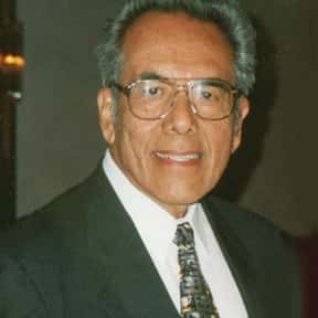 Arnulfo Trejo is listed (or ranked) 7 on the list Famous Hispanic Scholars, Teachers, and Educators