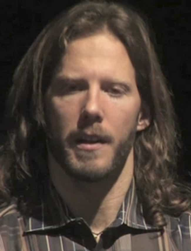 Aron Ralston is listed (or ranked) 3 on the list Famous Male Adventurers