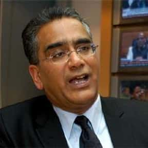 Aroon Purie is listed (or ranked) 6 on the list Famous The Doon School Alumni