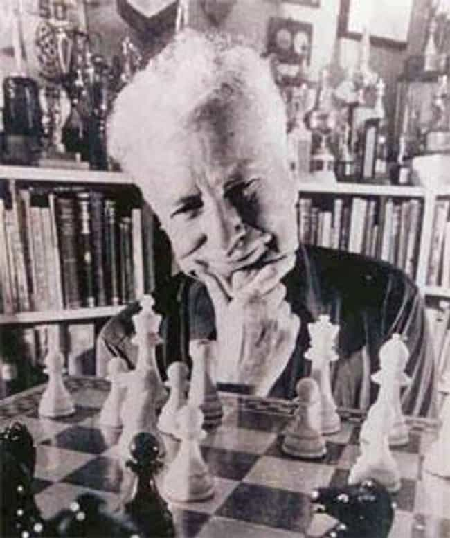 Arpad Elo is listed (or ranked) 2 on the list Famous Physicists from Hungary