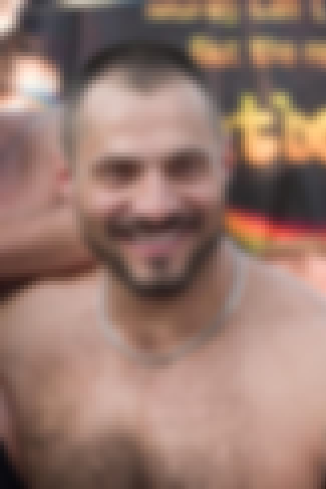 Arpad Miklos is listed (or ranked) 1 on the list The Best Actor - JRL Gay Adult Film Awards Nominees List