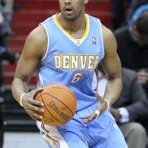 Arron Afflalo is listed (or ranked) 12 on the list The Best Denver Nuggets Shooting Guards of All Time