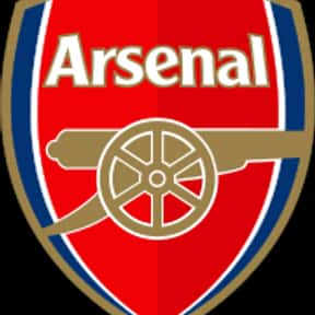 Arsenal F.C. is listed (or ranked) 14 on the list The Best Current Soccer (Football) Teams