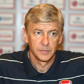 Arsène Wenger is listed (or ranked) 13 on the list The Best Current Soccer Coaches/Managers