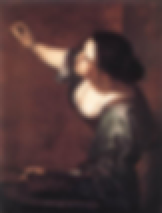 Artemisia Gentileschi is listed (or ranked) 7 on the list Famous Baroque Artists, Ranked