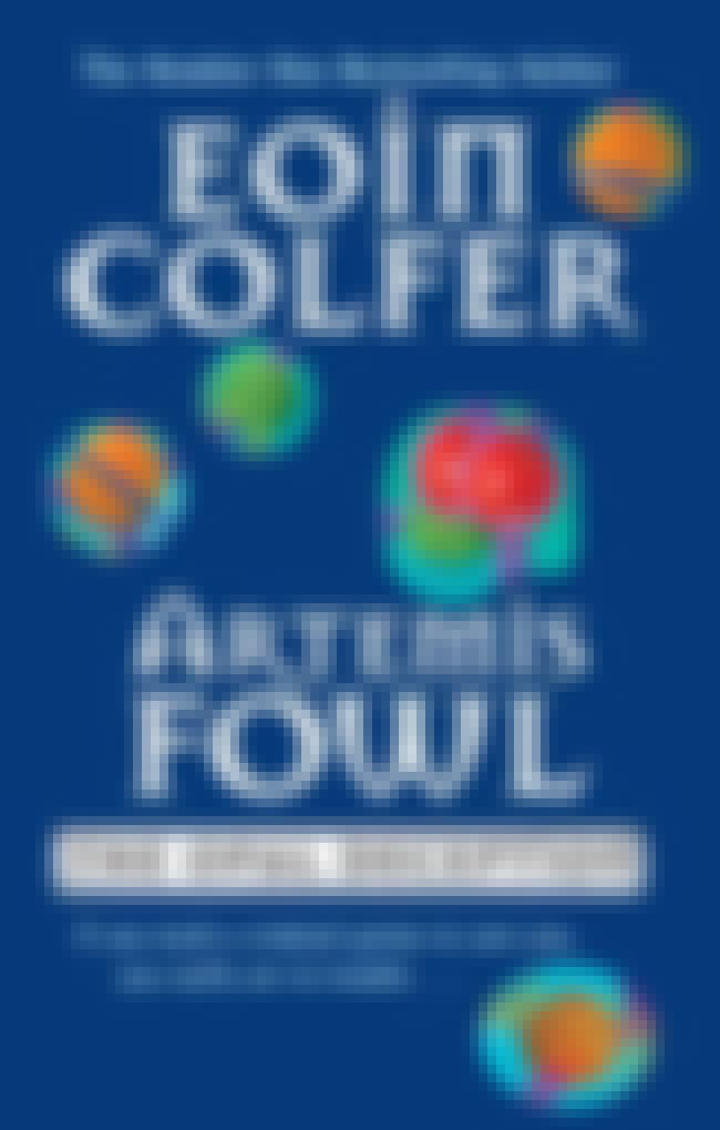 Artemis Fowl: The Opal Decepti... is listed (or ranked) 4 on the list All the Artemis Fowl Books, Ranked Best to Worst