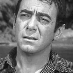Arthur Batanides is listed (or ranked) 24 on the list Guest Stars on The Twilight Zone