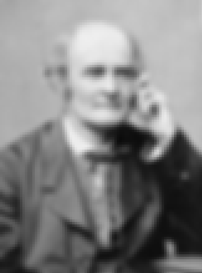 Arthur Cayley is listed (or ranked) 4 on the list Famous King's College School Alumni