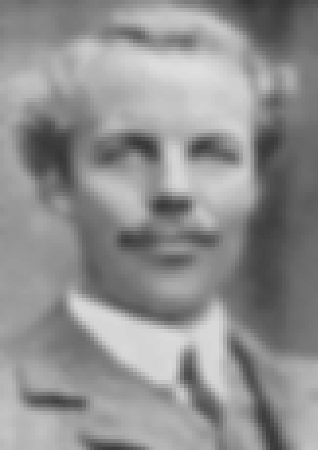 Arthur Cecil Pigou is listed (or ranked) 2 on the list Famous Economists from England