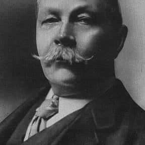 Arthur Conan Doyle is listed (or ranked) 10 on the list List of Famous Poets