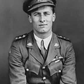 Harry Cobby is listed (or ranked) 3 on the list The Top World War I Aces of Australia