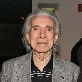 Arthur Hiller is listed (or ranked) 19 on the list Famous People From Alberta