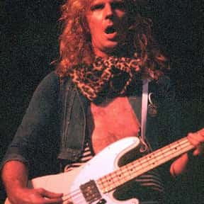 Arthur Kane is listed (or ranked) 8 on the list Famous Bassists from the United States
