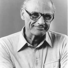 Arthur Miller is listed (or ranked) 14 on the list Kennedy Center Honor Winners List