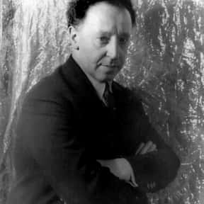 Arthur Rubinstein is listed (or ranked) 16 on the list Kennedy Center Honor Winners List