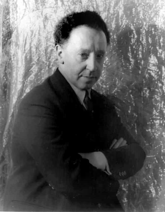 Arthur Rubinstein is listed (or ranked) 3 on the list Famous Pianists from Poland