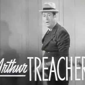 Arthur Treacher is listed (or ranked) 9 on the list TV Actors from Brighton