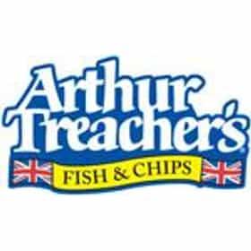 Arthur treacher 39 s rankings opinions for Arthur treachers fish and chips