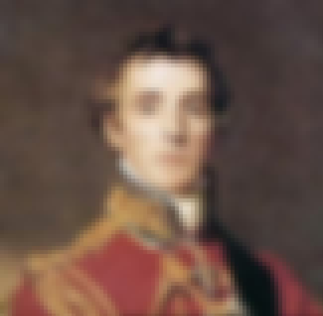 Arthur Wellesley, 2nd Duke of ... is listed (or ranked) 1 on the list Members of the Wellesley Family