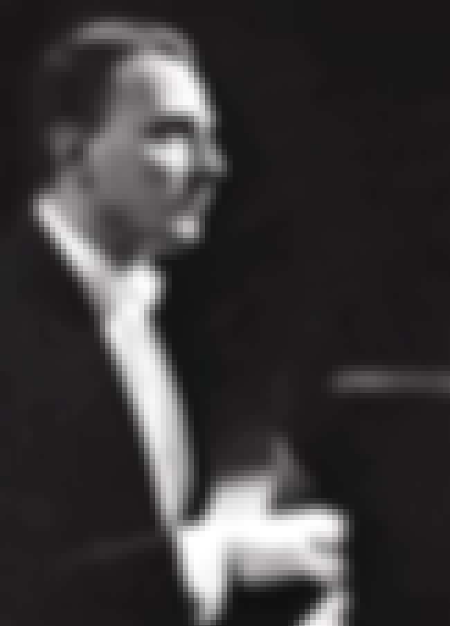 Arturo Benedetti Michelangeli is listed (or ranked) 3 on the list Famous Pianists from Italy