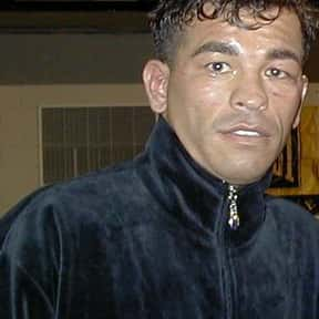 Arturo Gatti is listed (or ranked) 15 on the list The Toughest Professional Fighters in History