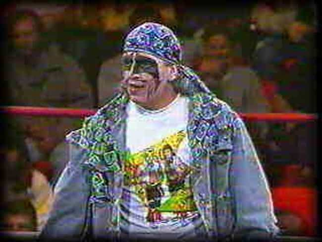 Art Barr is listed (or ranked) 3 on the list The Top World Championship Wrestling Employees