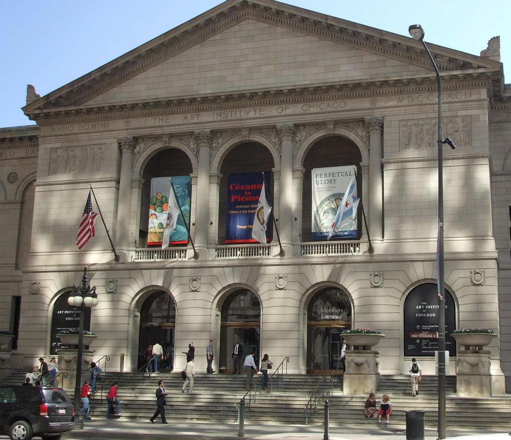 Random Best Museums in the United States