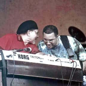 Art Neville is listed (or ranked) 2 on the list Grammy Award for Best Rock Instrumental Performance Winners List