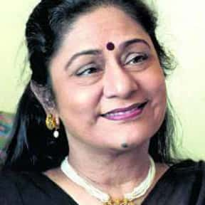 Aruna Irani is listed (or ranked) 1 on the list Full Cast of Nagin Actors/Actresses