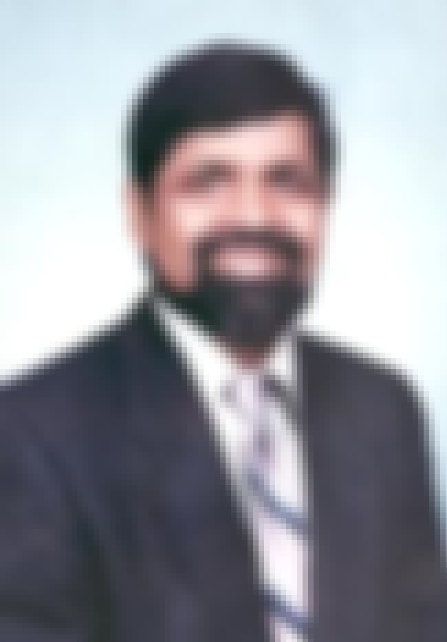 Arun Netravali is listed (or ranked) 3 on the list IEEE Alexander Graham Bell Medal Winners List