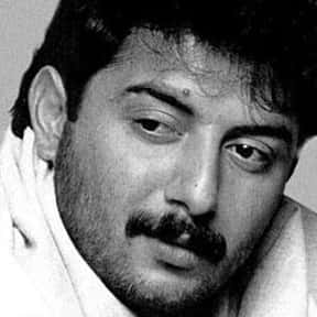 Arvind Swamy is listed (or ranked) 21 on the list Famous Wake Forest University Alumni