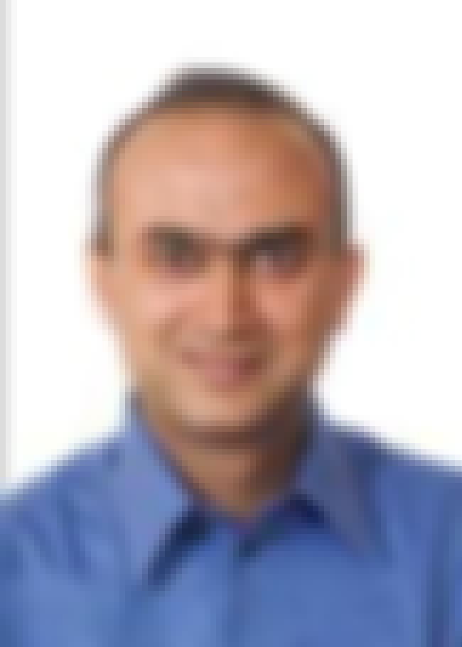 Arvin Babu is listed (or ranked) 2 on the list The Top KPMG Employees