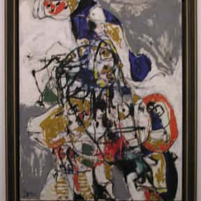 Asger Jorn is listed (or ranked) 22 on the list Famous Authors from Denmark
