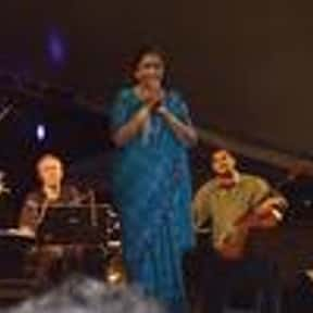 Asha Bhosle is listed (or ranked) 3 on the list The Best Indian Classical Artists