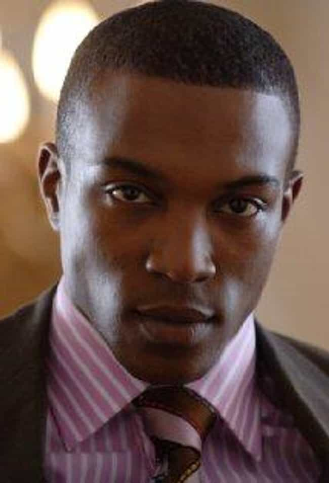 Ashley Walters is listed (or ranked) 1 on the list Outcasts Cast List