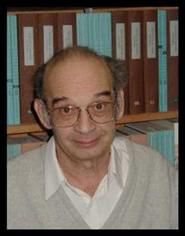 Asher Peres is listed (or ranked) 1 on the list Famous Physicists from Israel