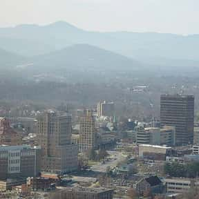 Asheville is listed (or ranked) 21 on the list The Best American Cities for Artists