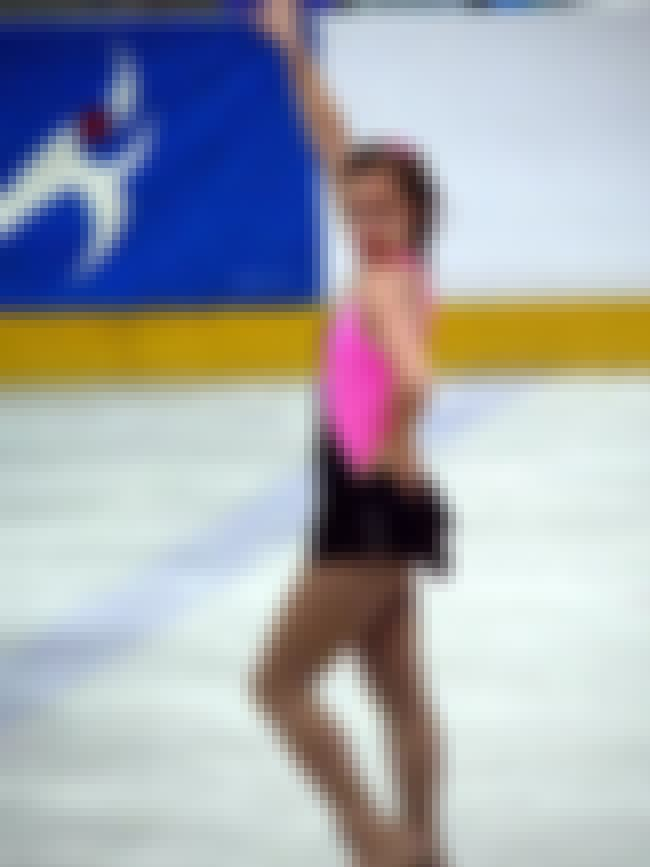 Ashley Wagner is listed (or ranked) 8 on the list Famous Female Figure Skaters