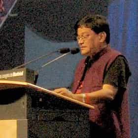 Ashok Row Kavi