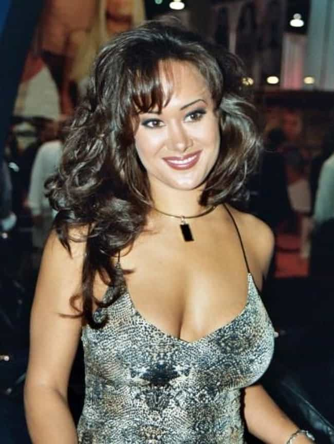 Asia Carrera is listed (or ranked) 3 on the list Famous People Born in 1973