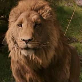 Aslan is listed (or ranked) 3 on the list The Greatest Fictional Kings