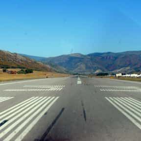Aspen–Pitkin County Airport