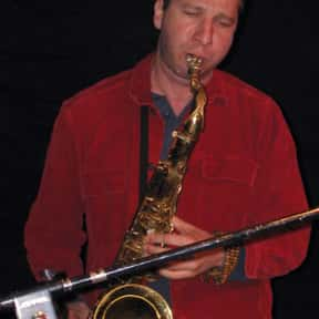 Assif Tsahar is listed (or ranked) 25 on the list List of Famous Clarinetists